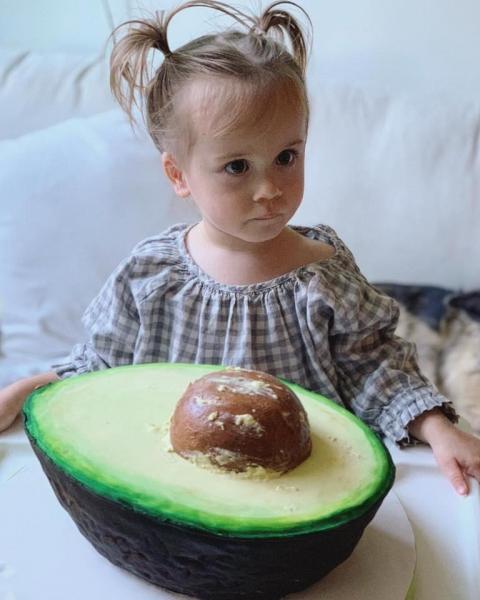 Roen.Avocado