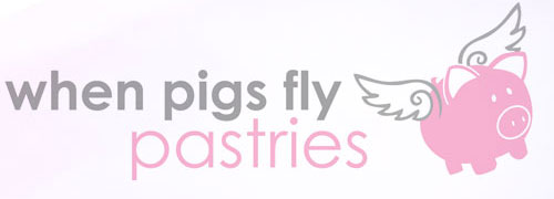 When Pigs Fly Pastries